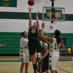 New Life Academy Girls Basketball: Eagles earn a win in opening round contest (Woodbury Bulletin)