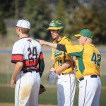 Eagle Baseball Continues