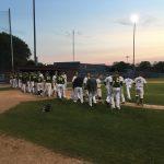 New Life Academy Varsity Baseball beat Providence Academy 13-1