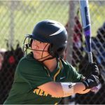 New Life Academy Softball: Eagles score come-from-behind win (Woodbury Bulletin)