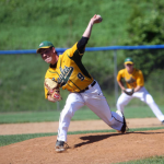 New Life Academy Baseball: Eagles open sections in style (Woodbury Bulletin)