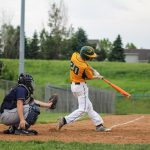 New Life Academy Baseball: Eagles just a win away from state berth (Woodbury Bulletin)