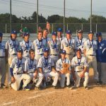 Senior Babe Ruth team wins championship (Woodbury Bulletin)