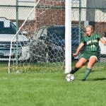 Girls Soccer: Eagles seek improved defense (Woodbury Bulletin)