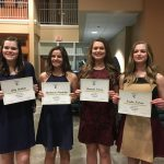 Volleyball Post Season Awards