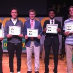 Football Post Season Awards