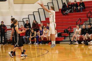 Varsity Boys Basketball Holiday Tournament 12.29.16