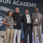 Last Chance – Nominate or Apply for the Semper Fidelis All-American Program