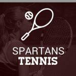 2015 Fall Sports Season Opens Up With Girls Tennis Match