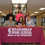 GRANTONIC SIGNS WITH YSU