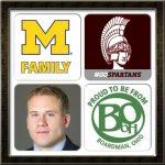 BHS Grad D.J. Durkin Named DC at Michigan