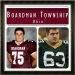 Boardman Grad Corey Linsley in NFL Championship Game