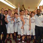 Boys Basketball Team Defeats Fitch