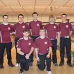 Boys Bowling Team Seeded #1 For AAC Tournament