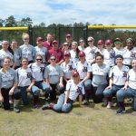 Girls Varsity Softball Wins 10-0 Today In Myrtle Beach Tournament