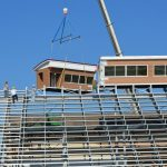 Press Box Up!  Keep Up On The Latest Details Of The New Stadium