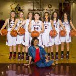 Boardman High School Girls Freshman Basketball beat Austintown Fitch High School 35-28
