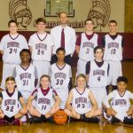Center Boys 8th Grade Basketball Team Defeats Glenwood In Overtime