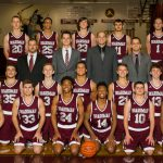 Boys Varsity Basketball Team Will Host Louisville Saturday, March 4 In The Sectional Finals At 7:00 P.M.