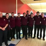 Boys Varsity Bowling Team Qualifies For The OHSAA State Bowling Tournament, Places 5th At District Meet