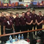 Boys Bowling Team Places 10th At OHSAA State Bowling Tournament