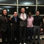 Senior Wrestlers And Entire Team Honored At Season Ending Banquet