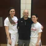 Lauren Gabriele and Lauren Pavlansky Selected To Play In Post-Season All-Star Games