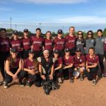 Girls Varsity Softball Team Defeats Aurora, Plays Canfield Wednesday In District Finals