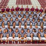 Boardman High School Varsity Football Team Defeats Warren G. Harding HS 28-21