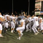 Spartan Football Team Defeats Ursuline In Double Overtime – Keeps Play-off Hopes Alive