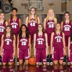Girls Freshman Basketball Team Defeats Crestview Rebels, Overall Record Is Now 8-3