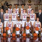 2017-18 Boys Varsity Basketball Pictures