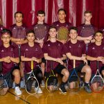 2017-18 Boys Tennis Pictures