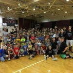Boardman Boys Basketball Camp Has 80 Students Attend Camp From 1st – 8th Grade