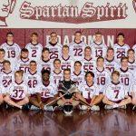 2017-18 Boys Varsity/JV Lacrosse Team Pictures