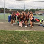 Spartan Girls Tennis Team Undefeated With 9-0 Season Record