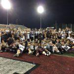Spartans Football Team Defeats Mooney 8-6 In a Defensive Battle at YSU Stadium