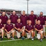 2018-19 Varsity/JV Football Coaching Staff