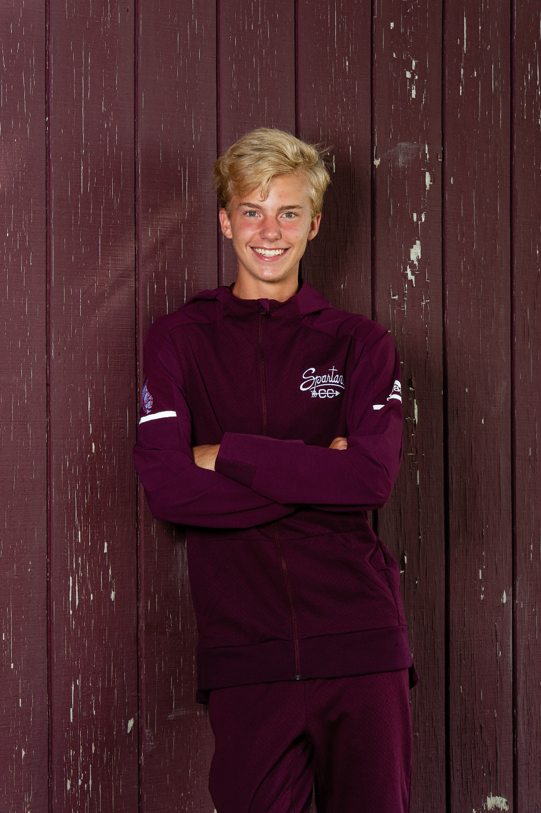 Junior Mitchel Dunham Competes In OHSAA State Cross Country Meet Today At 12:30 P.M.