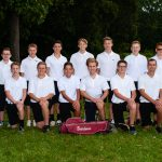 Boys Golf Team Ends The Fall Season With a 15-3 Record, Runner-up In the AAC