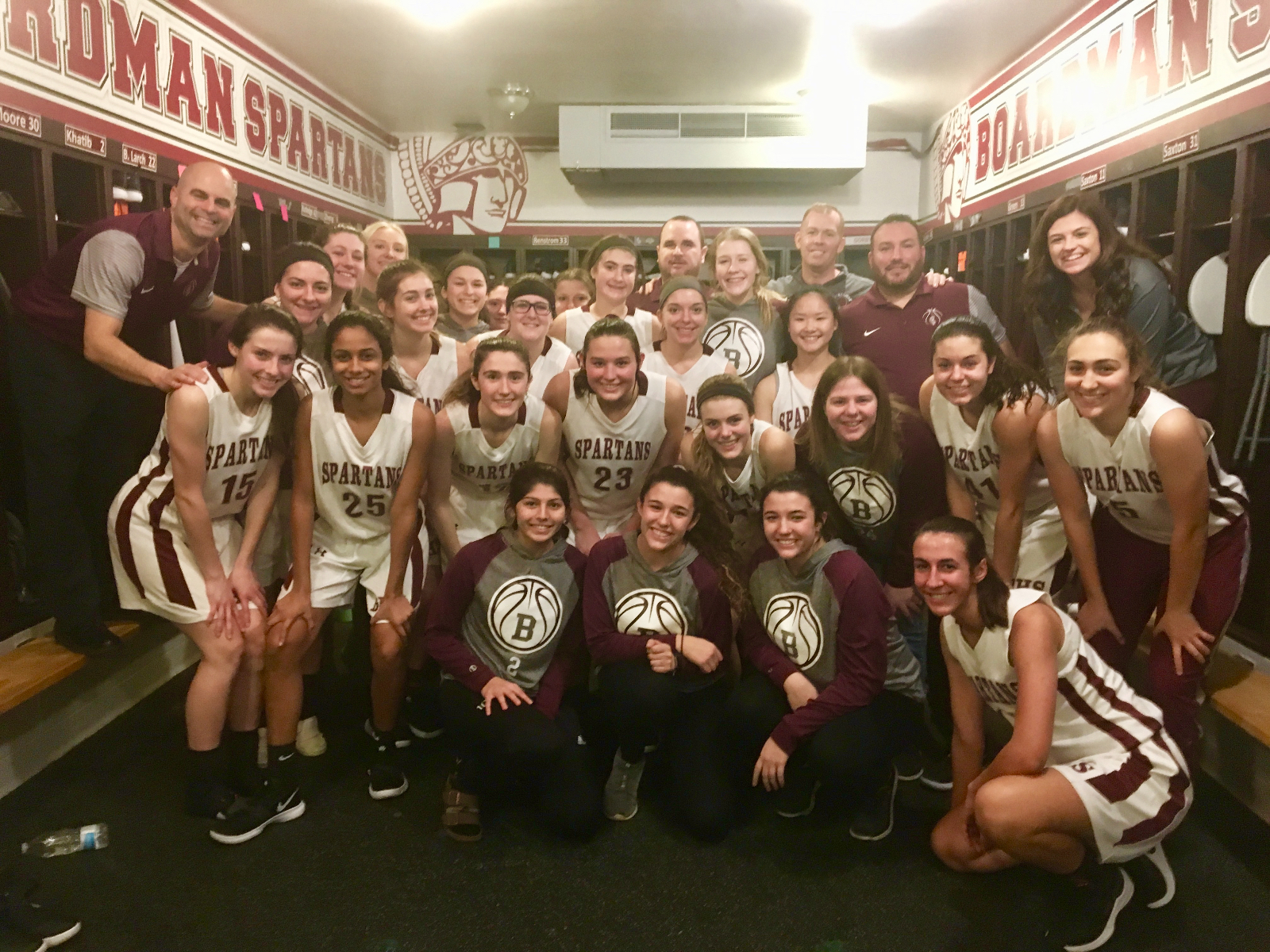 Girls Basketball Team Play Fitch Tonight at Fitch – Game is Being Broadcast As Game of The Week