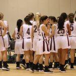 Girls Junior Varsity Basketball beats Lakeside 43 – 17