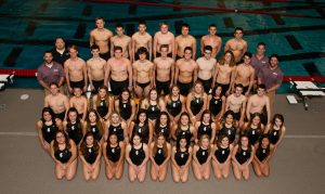 2018-19 Boys and Girls Swim and Dive Team Pictures