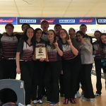 Boys and Girls Bowling Teams Win The MLK Tournament Held At Stonehedge In Akron