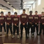 Boardman wrestlers ready for Districts