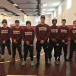 Eight Boardman Wrestlers Will Compete In District Competition Tonight and Tomorrow
