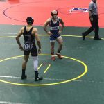 Michael O'Horo Assured Of Podium Finish At State Wrestling Tournament