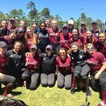 Boardman Varsity Softball Team Undefeated In Myrtle Beach Grand Strand Tournament