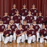 Boardman Varsity Baseball Team Defeats Poland 4-3 In Their Last Regular Season Game To Win 11 Out Of Their Last 12 Games