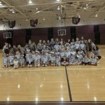 High School Cheerleading Team And Coaching Staff Host Summer Youth Camp At Boardman